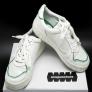 Предметная съемка обуви в портативной фотостудии Simp-Q L