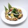Предметная фотосъемка блюд в потративной фотостудии Simp-Q XL