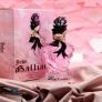 Предметное фото косметики  и парфюмерии в компактной фотостудии Simp-Q L