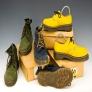 Предметная фотосъемка обуви в фотостудии Simp-Q Super