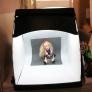 Предметная фотосъемка кукол, сувениров, детских игрушек в фотобоксах Simp-Q