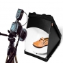 Портативная фотостудия Simp-Q, штатив и поворотный стол залог качественных фото